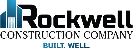 Rockwell Construction Comany - Commercial General Contractor, Design-Build, Fit-out